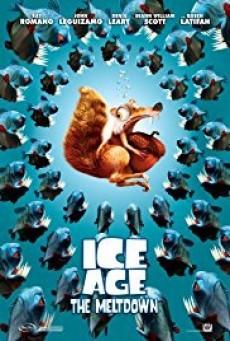 ดูการ์ตูนออนไลน์ Ice Age 2 The Meltdown (2006) ไอซ์ เอจ 2 เจาะยุคน้ำแข็งมหัศจรรย์ HD เต็มเรื่อง