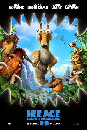 ดูการ์ตูนออนไลน์ Ice Age 3 Dawn Of The Dinosaurs (2009) ไอซ์ เอจ 3 เจาะยุคน้ำแข็งมหัศจรรย์ จ๊ะเอ๋ไดโนเสาร์ HD พากย์ไทย ซับไทย เต็มเรื่อง