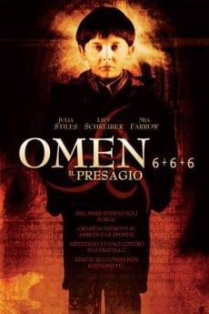 ดูหนังออนไลน์ฟรี The Omen (2006) อาถรรพณ์กำเนิดซาตานล้างโลก HD พากย์ไทย ซับไทย