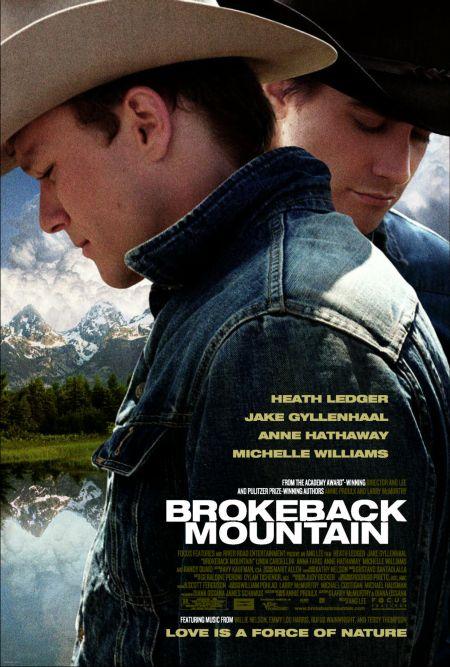 ดูหนังออนไลน์ Brokeback Mountain (2005) หุบเขาเร้นรัก HD พากย์ไทย เต็มเรื่อง Master