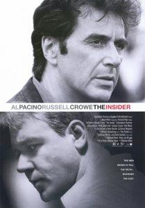 ดูหนังออนไลน์ฟรี The Insider (1999) อินไซเดอร์ คดีโลกตะลึง HD พากย์ไทย เต็มเรื่อง