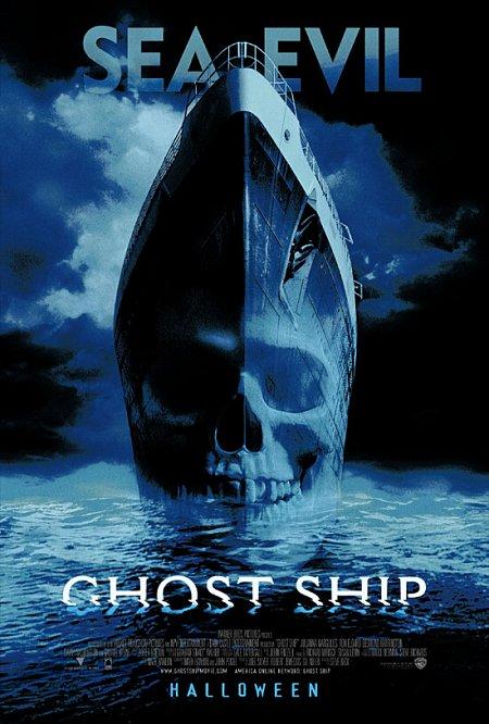 ดูหนัง Ghost Ship (2002) เรือผี HD พากย์ไทย ซับไทยเต็มเรื่อง