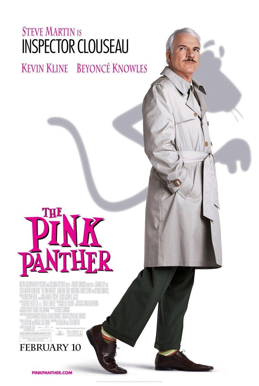 เว็บดูหนังฟรีออนไลน์ The Pink Panther (2006) เดอะ พิ้งค์ แพนเธอร์ HD เต็มเรื่องพากย์ไทย