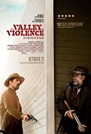 In a Valley of Violence (2016) คนแค้นล้างแดนโหด เต็มเรื่องพากย์ไทย
