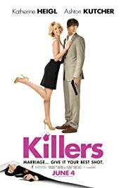 หนังแอคชั่น Killers