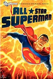 ดูหนัง All-Star Superman (2011) ศึกอวสานซูเปอร์แมน พากย์ไทยเต็มเรื่อง