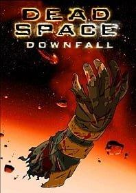 ดูหนังการ์ตูน Dead Space Downfall สงครามตะลุยดาวมฤตยู HD มาสเตอร์