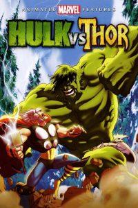 หนังการ์ตูน Hulk vs Thor (2009) เดอะฮักปะทะธอร์ พากย์ไทยเต็มเรื่อง