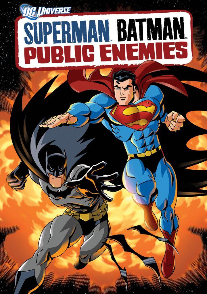 Superman Batman: Public Enemies (2009) HD มาสเตอร์เต็มเรื่อง