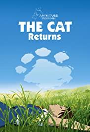 ดูหนังการ์ตูน The Cat Returns (2002) เจ้าแมวยอดนักสืบ พากย์ไทย
