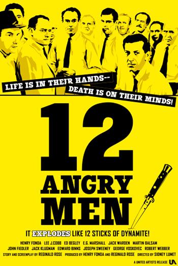 12 Angry Men (1957) 12 คนพิพากษา