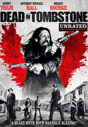 ดูหนัง Dead in Tombstone (2013) เพชฌฆาตพันธุ์นรก
