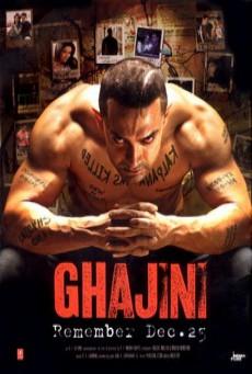 ดูหนังอินเดีย Ghajini (2008) เกิดมาฆ่า…กาจินี พากย์ไทย มาสเตอร์