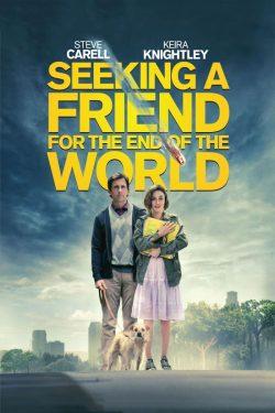 ดูหนังออนไลน์ Seeking a Friend for the End of the World (2012) โลกกำลังจะดับ แต่ความรักกำลังนับหนึ่ง พากย์ไทย