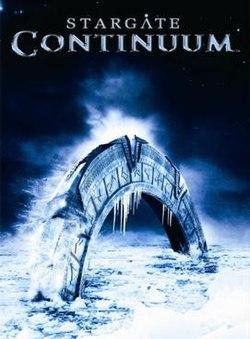 ดูหนัง Stargate Continuum (2008) สตาร์เกท ข้ามมิติทะลุจักรวาล