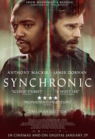 ดูหนังออนไลน์ Synchronic (2019) เต็มเรื่องพากย์ไทย