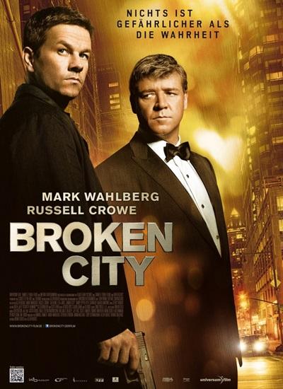 ดูหนังฝรั่ง Broken City (2013) เมืองคนล้มยักษ์ เต็มเรื่องพากย์ไทย