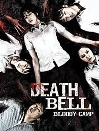 ดูหนังฟรีออนไลน์ Death Bell 2: Bloody Camp (2010) ปริศนาลับ โรงเรียนมรณะ 2 HD พากย์ไทย