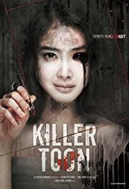 Killer Toon (2013) คลั่ง เขียน ฆ่า