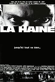 ดูหนังฟรีออนไลน์ La Haine (1995) HD พากย์ไทย ซับไทย เต็มเรื่อง