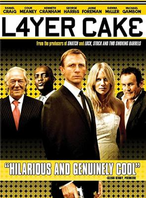 ดูหนังฝรั่ง Layer Cake (2004) คนอย่างข้า ดวงพาดับ HD