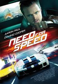 ดูหนัง Need for Speed (2014) ซิ่งเต็มสปีดแค้น เต็มเรื่องพากย์ไทย