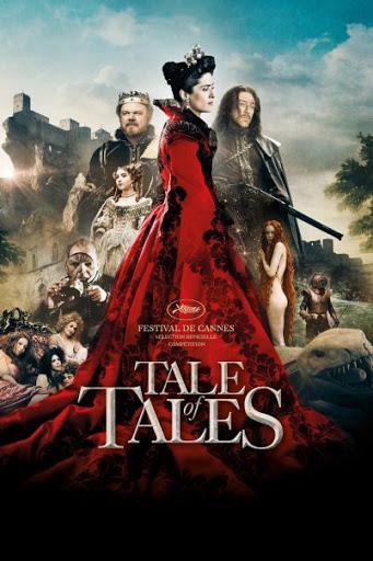 ดูหนัง Tale of Tales (2015) ตำนานนิทานทมิฬ เต็มเรื่อง movie2ufree