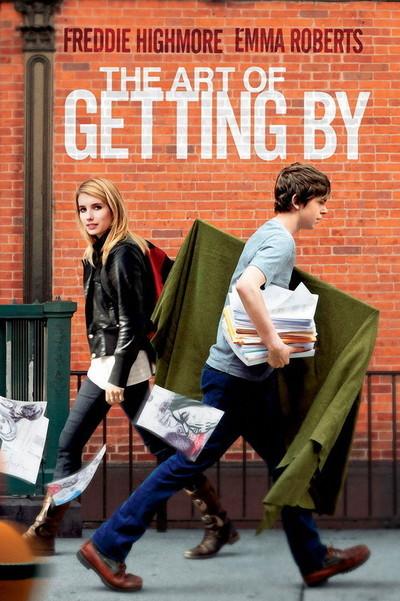 The Art Of Getting By (2011) วิชารัก อยากให้เธอช่วยติว เต็มเรื่องพากย์ไทย