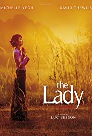 ดูหนัง The Lady อองซานซูจี ผู้หญิงท้าอำนาจ HD เต็มเรื่องพากย์ไทย