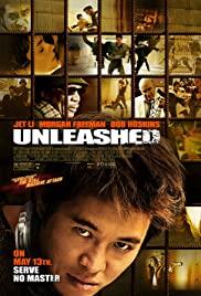 ดูหนังฟรีออนไลน์ Unleashed (2005) คนหมาเดือด พากย์ไทย มาสเตอร์ HD