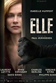 ดูหนังฟรีออนไลน์ Elle (2016) แรง ร้อน ลึก HD