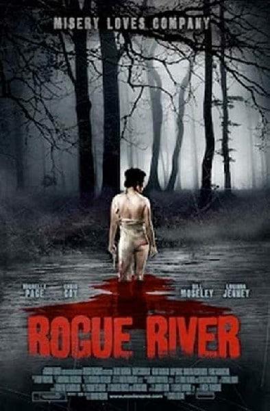 ดูหนังฟรีออนไลน์ Rogue River (2012) ลวงเธอมาเชือด HD เต็มเรื่อง