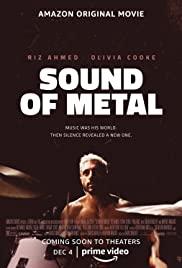 ดูหนังฟรีออนไลน์ Sound of Metal (2019) เสียงที่หายไป HD พากย์ไทย ซับไทย