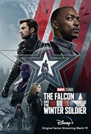 ดูซีรี่ย์ออนไลน์ The Falcon and the Winter Soldier (2021) เดอะฟอลคอนและเดอะวินเทอร์โซลเจอร์