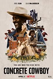 ดูหนังใหม่ Concrete Cowboy (2020) คอนกรีต คาวบอย