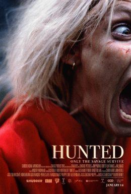 ดูหนัง Hunted (2020) HD เต็มเรื่อง  ดูหนังใหม่ฟรี movie22hd