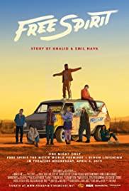 ดูหนังใหม่ Khalid Free Spirit (2019)