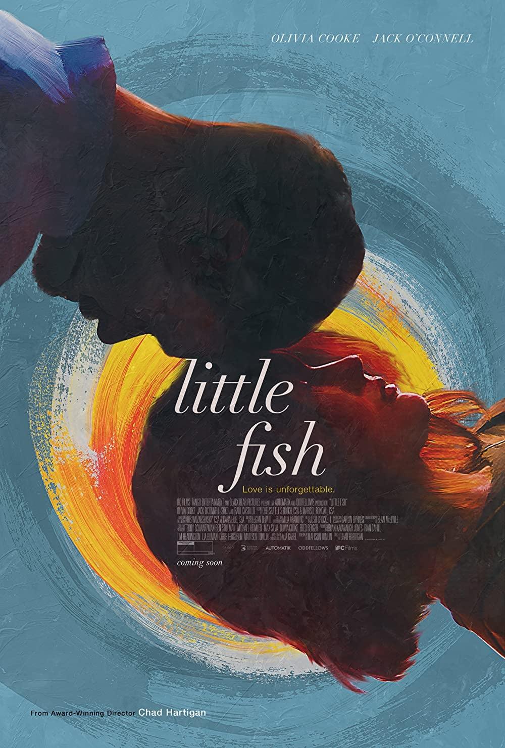 ดูหนังออนไลน์ฟรี Little Fish (2020) รั้งรักไว้ไม่ให้ลืม มาสเตอร์ Full HD 4K พากย์ไทย ซับไทย