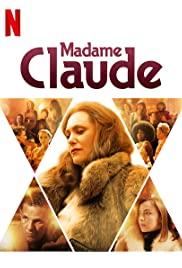 ดูหนังใหม่ Netflix Madame Claude (2021) มาดามคล้อด HD