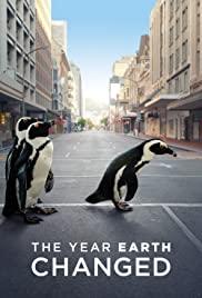 ดูหนังใหม่ The Year Earth Changed (2021) HD พากย์ไทย ซับไทย