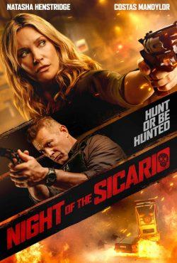 ดูหนัง Night Of The Sicario (2021)