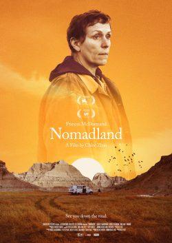 ดูหนัง Nomadland (2020) พากย์ไทย