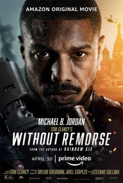 ดูหนัง Without Remorse (2021) ลบรอยแค้น เต็มเรื่อง