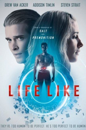ดูหนังฝรั่ง Life Like (2019) หุ่นโหยตัณหา ( หุ่นยนต์ก็หื่นได้! ) เต็มเรื่อง