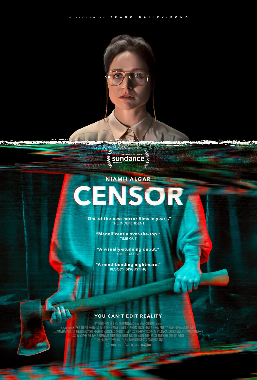 CENSOR-(2021)