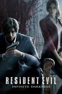 Resident Evil- Infinite Darkness (2021) ผีชีวะ มหันตภัยไวรัสมืด