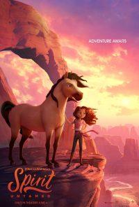 Spirit-Untamed-(2021)-สปิริต-ม้าพยศหัวใจแกร่ง