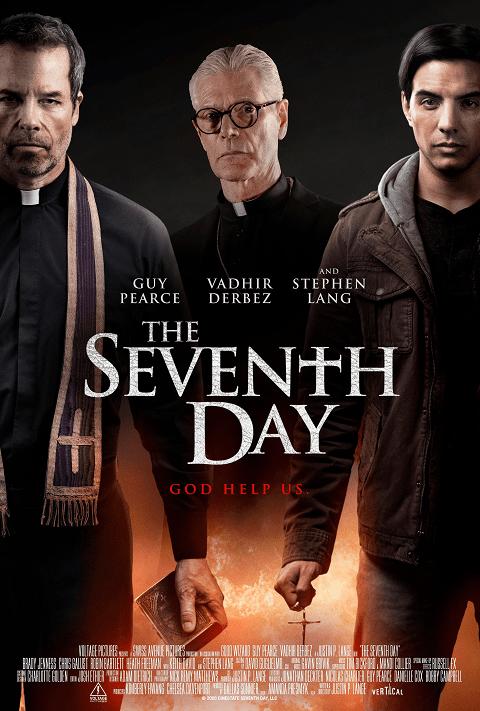 The Seventh Day (2021) นรกวันที่เจ็ด