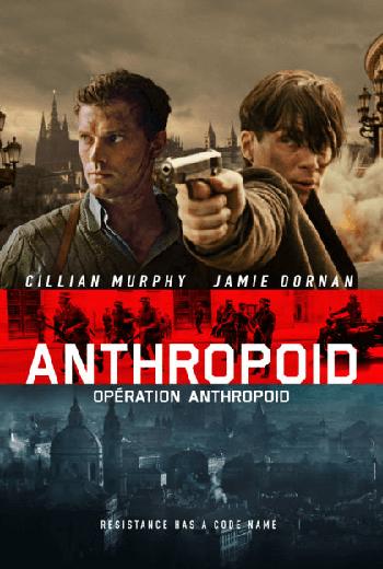 ดูหนังฟรีออนไลน์ Anthropoid (2016) แอนโธรพอยด์ ปฏิบัติการ HD