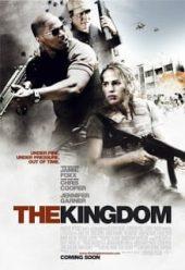 ดูหนังแอคชั่น The Kingdom (2007) ยุทธการเดือด ล่าข้ามแผ่นดิน